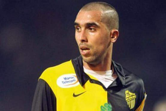 Hamza Abourazzouk