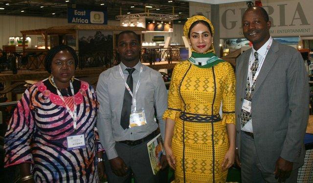 Nigeria unveils tourism strategy
