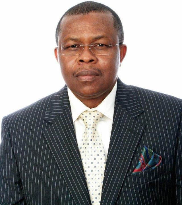 Ambassador Dozie Nwanna