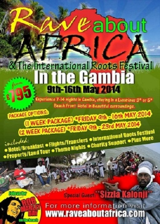 Rave Africa4