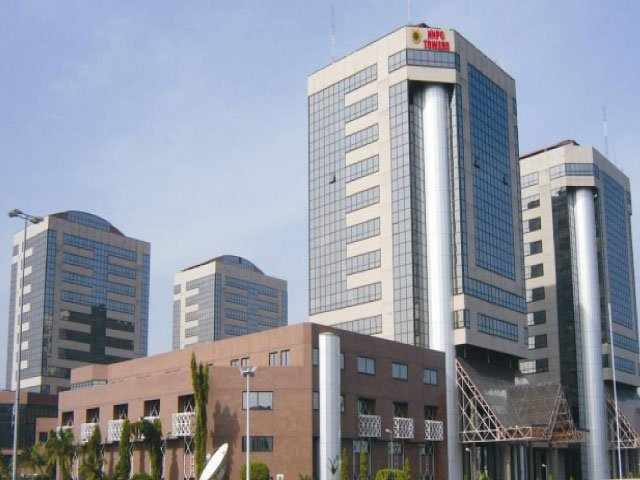 NNPC's Tower of Corruption