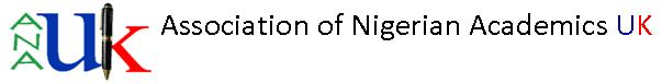 Association of Nigerian Academics UK
