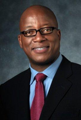 Prof. Kevin Fenton