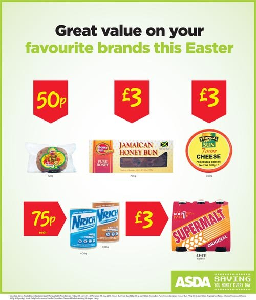 ASDA Great Value