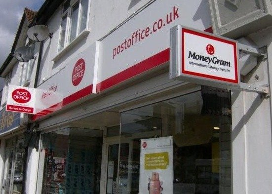 MoneyGram Post Office partnership extended