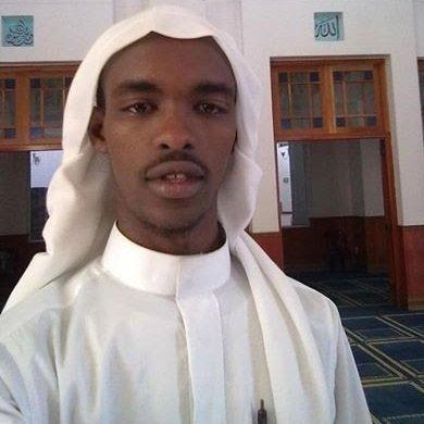 Mohamed Omar Mohamed