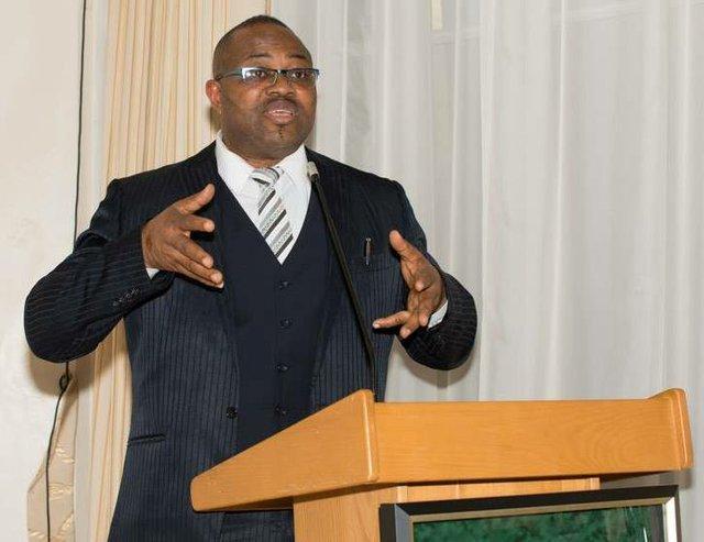 Don Pedro Okojie