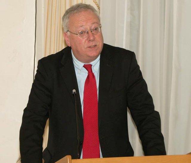 David Foxman of Developed Africa