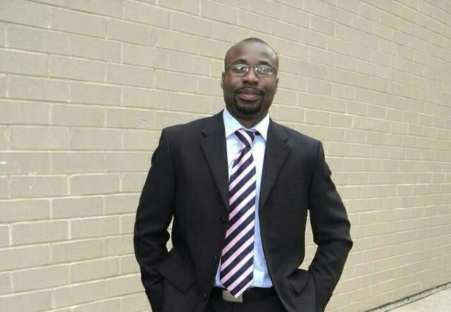Michael Nana Baffuor Addo