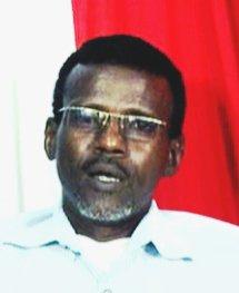 Abdihareed Osman Adan