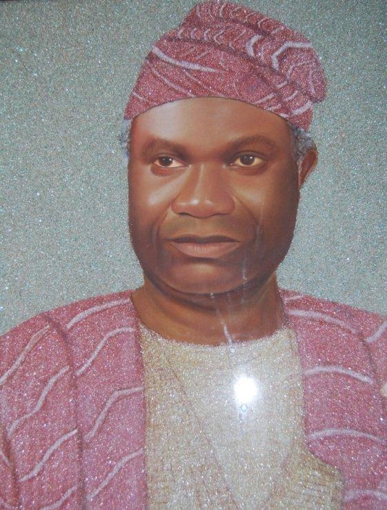 Sir Michael Agbolade Otedola