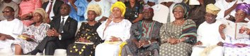 Day of Tributes for Otedola: