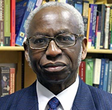 Professor Solomon Salako