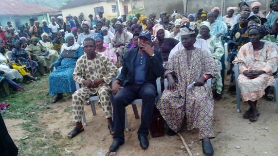 Ekiti voters told to vote wisely