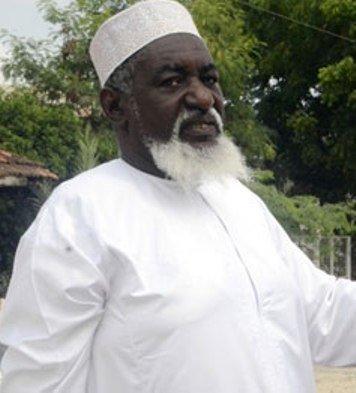 Sheikh Idris
