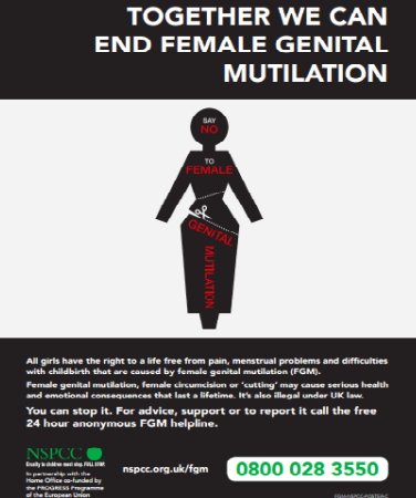 the long term psychological effects of female genital mutilation Long term complications there are many long term effects of female genital mutilation including difficulty in passing psycho sexual and psychological health.