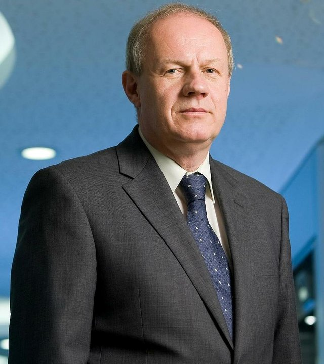 UK Justice Minister - Damian Green