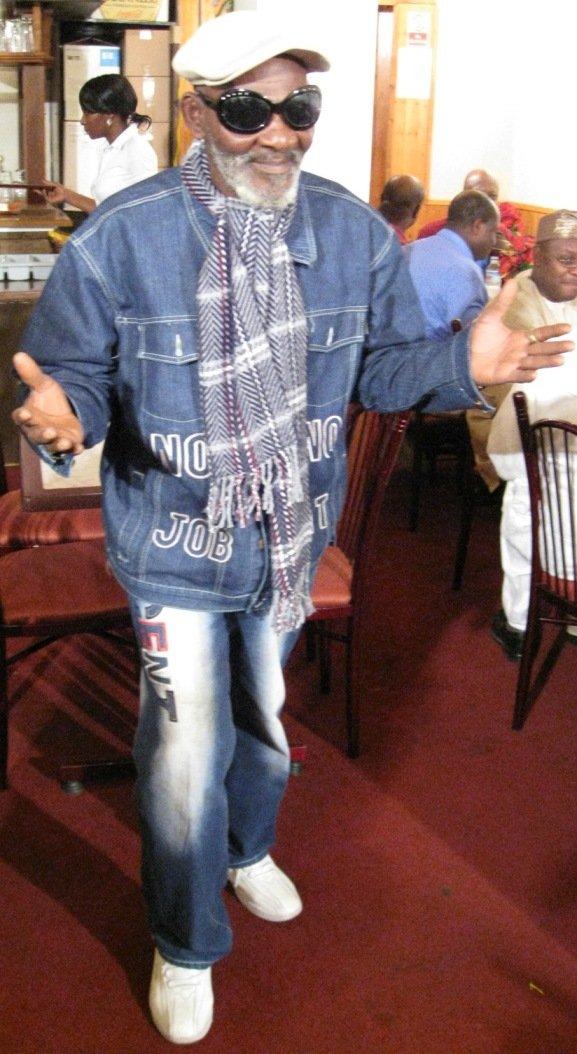 The legend, Fatai Rolling Dollar