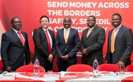 MoneyGram backs achievements among Zimbabweans in South Africa