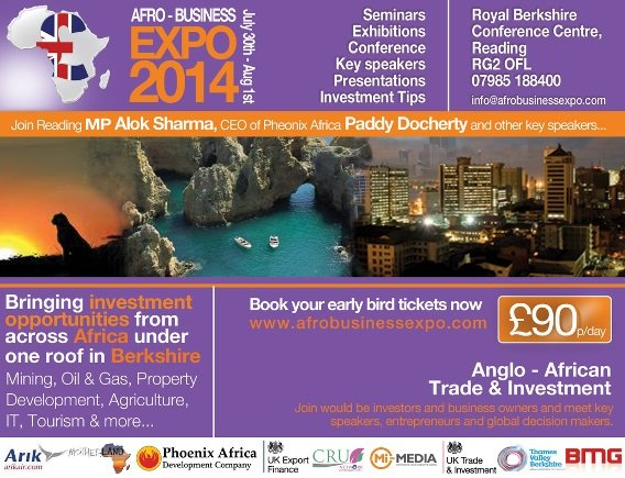 African Busines Expo