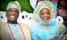 Babajide and Olajumoke Lawal