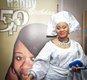 Abimbola Faseun at 50
