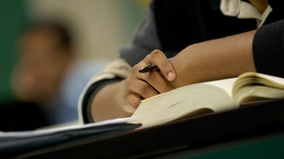 How to achieve academic success - Trumpet Media Group