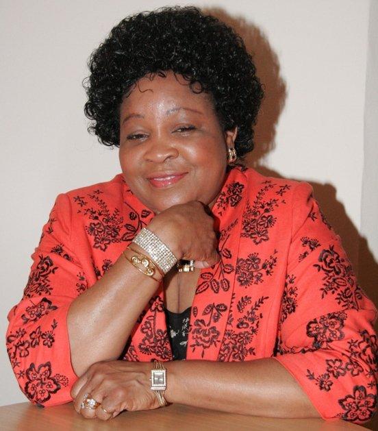 Golda John Abiola
