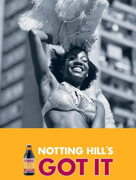 Supermalt - Notting Hill's GOT IT