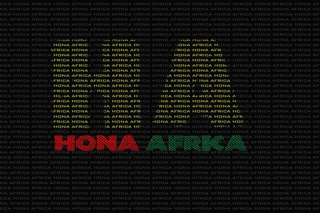 Hona Africa