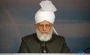 Hazrat Mirza Masroor Ahmad