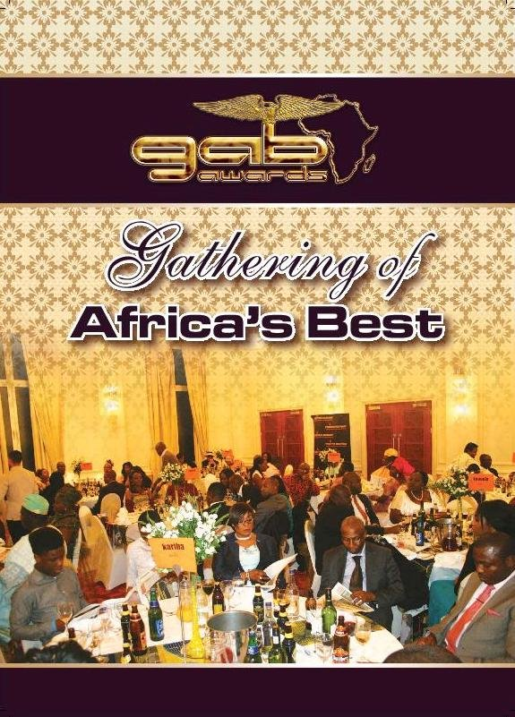 GAB 2013 Programme cover