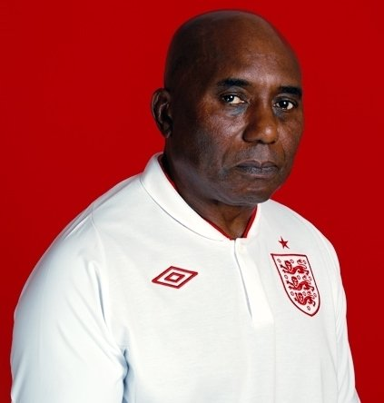 Ben Odeje - The first Black man to play for Britain