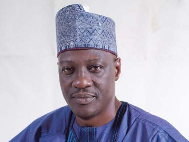 H.E. Alhaji Abdulfatah Ahmed - The Executive Governor of Nigeria's Kwara State