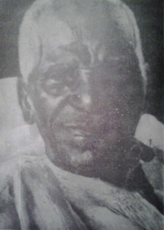 Venerable Archdeacon Rev. Thomas Adesina Jacobson Ogunbiyi
