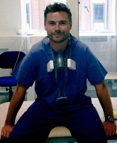 Dr Jake Dunning