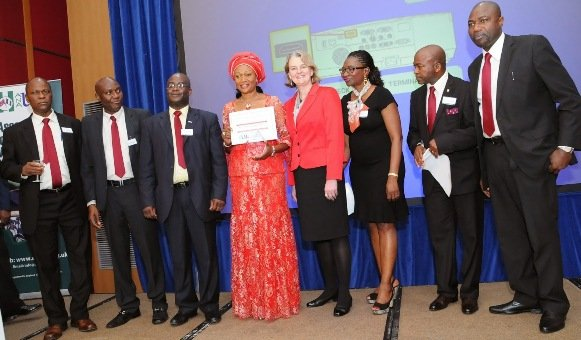 Senator Oluremi Tinubu launches UK Students Hardship Fund