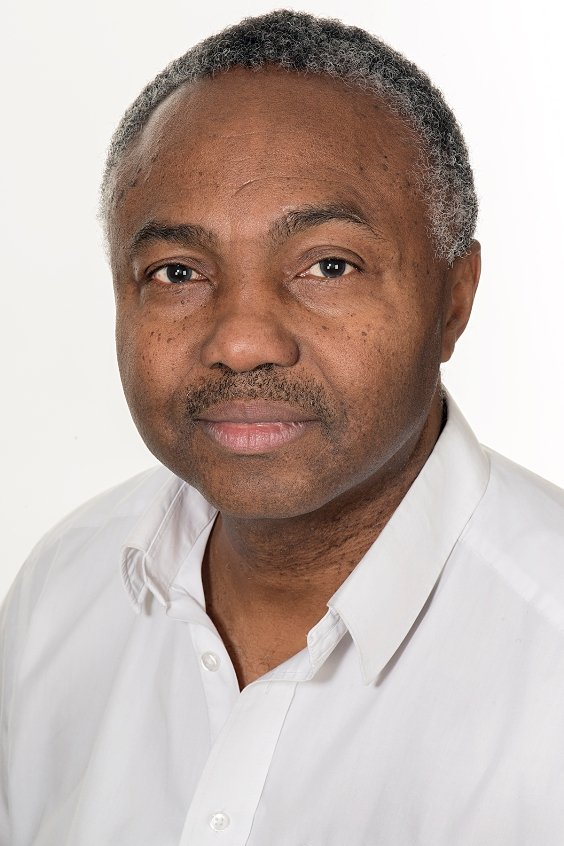 Prof Chuka Nwokolo