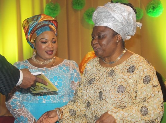 Ms Sola Oluwatimehin (right) and a guest.jpg