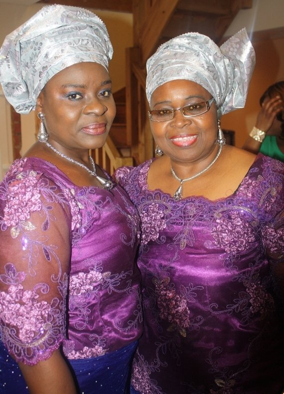 Mrs Buky Akinpelu and a guest.jpg