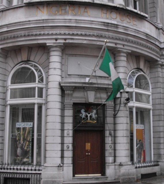 Nigeria High Commission London