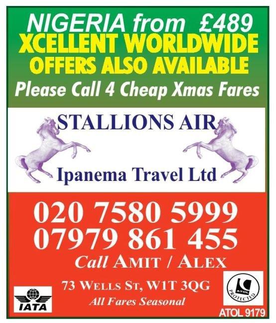 Stallions Air