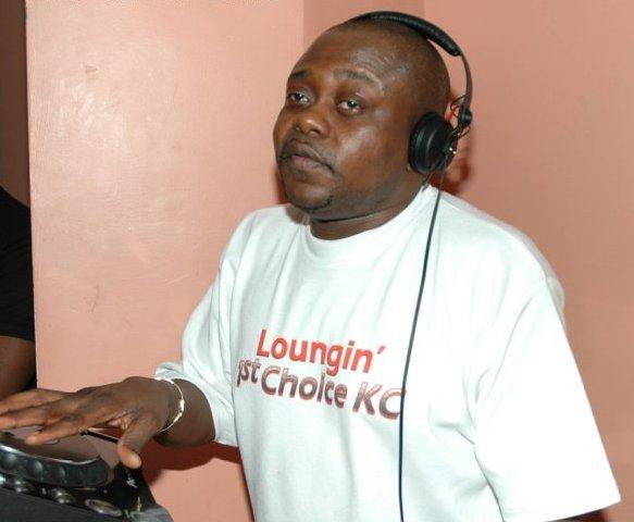 Kunle Coker - a.k.a DJ KC