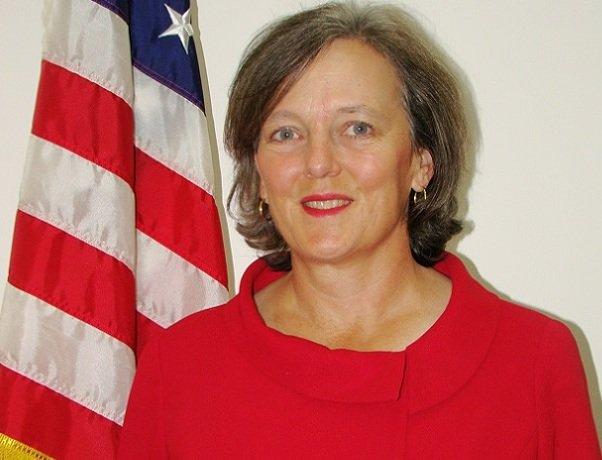 Katherine Simonds Dhanani