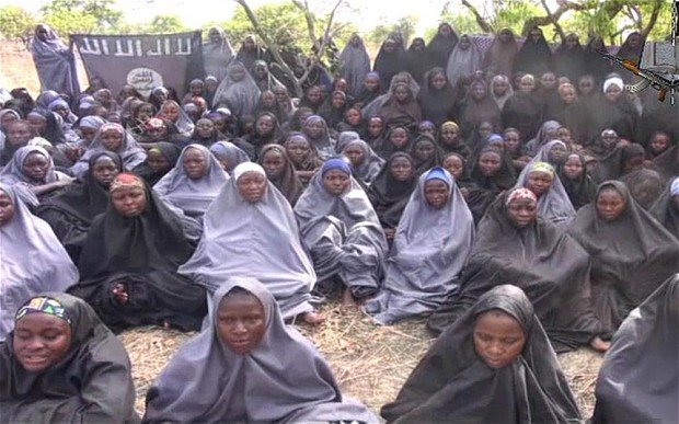 The kidnapped schoolgirls have put Nigeria's elections in the spotlight - but who will be there to cover them? (AFP)
