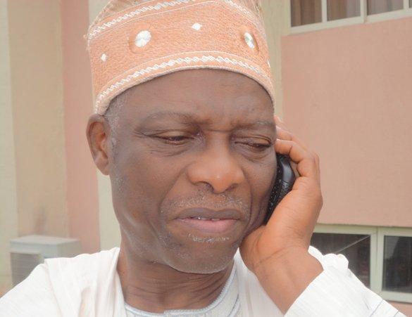 Hon Olawale Osun