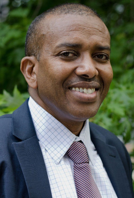 Ismail Ahmed, Founder and CEO of WorldRemit