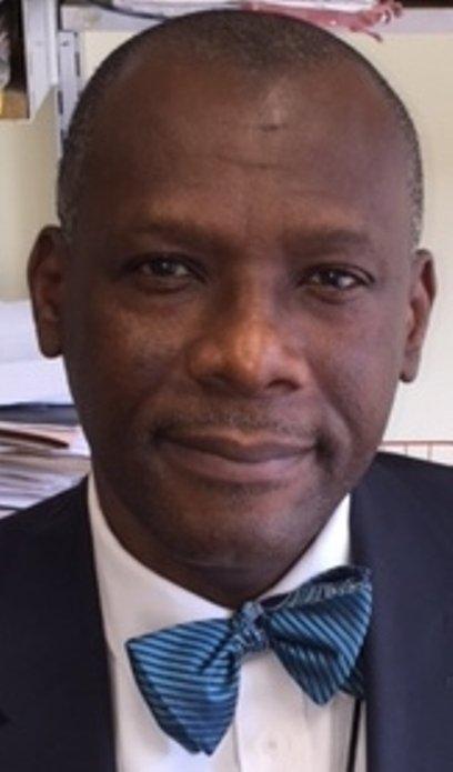 Arikoge Ogedegbe