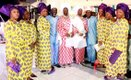 Aminat Hassan, Toyin Popoola, Aminat Olufeko, Dr Joshua Bogunjoko, The Twins, Mr Richard Akpabio, Tokunbo Akinlotan, Toyin, Folake Adegbola