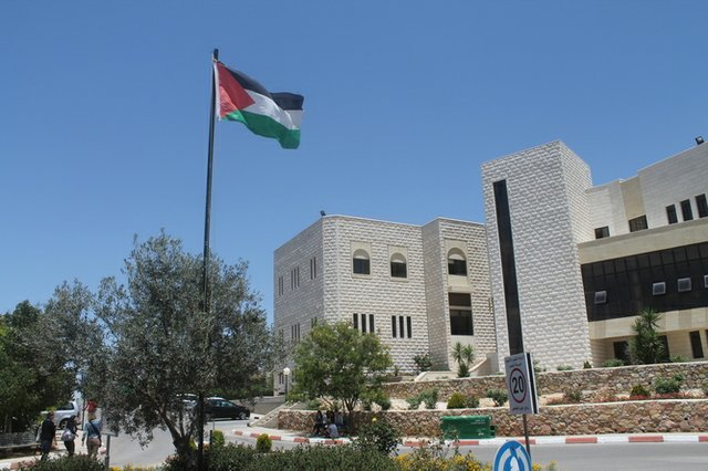 A different perspective - Birzeit University.